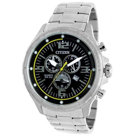 Relógio Citizen Masculino Tz30946t C/ Garantia E Nf