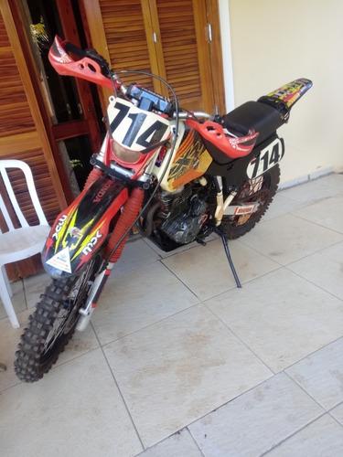 Imagem 1 de 8 de Honda Xr 600