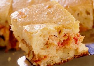 Torta De Frango Receita Liquidificador Receita Torta