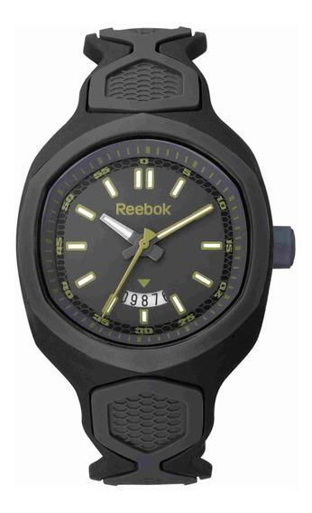 Reloj Reebok Studio Hexablade Rf-shb-u3-pbib-bh - Tienda Of
