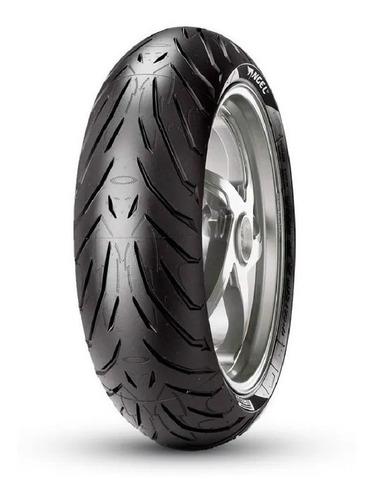 Cubierta trasera para moto Pirelli Angel ST para uso sin cámara 160/60 ZR17 W 69