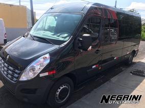 Renault Master 0km 2.3 Executive L3h2 16l 5p 2020 Negrini