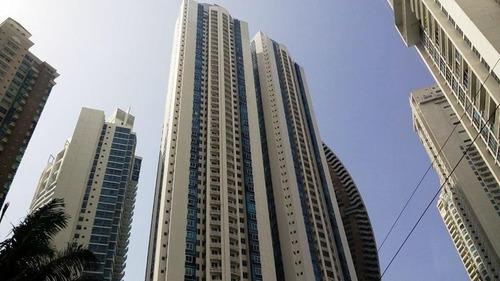 Venta De Apartamento En Ph Pacific Village 20-6807