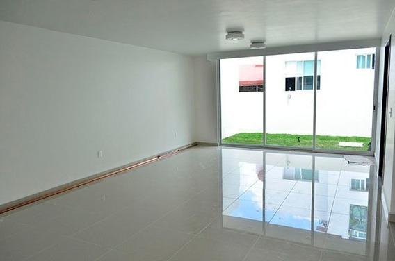 Sv558 Estrene Y Disfrute De Hermosa Residencia.