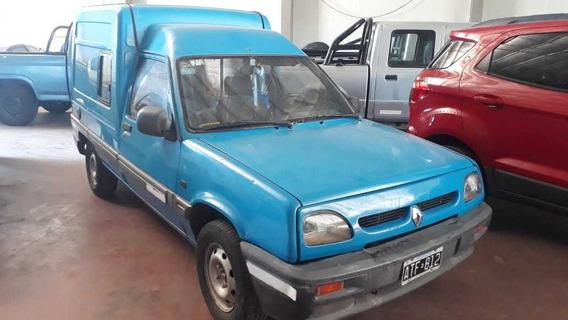 Renault Express 1995 1.9 Rn D