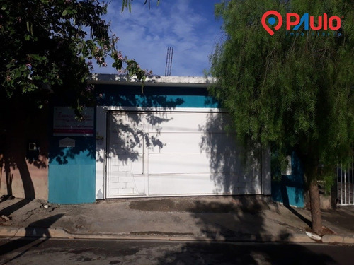 Casa - Vila Sonia - Ref: 17038 - V-17038