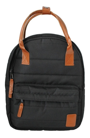 Mochila Bubba Reg Montreal Fancy Black