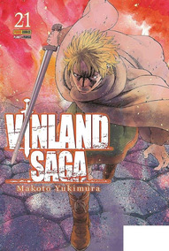 Vinland Saga N° 21