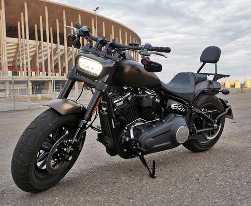 Harley Davidson Fat Bob Fxfbs