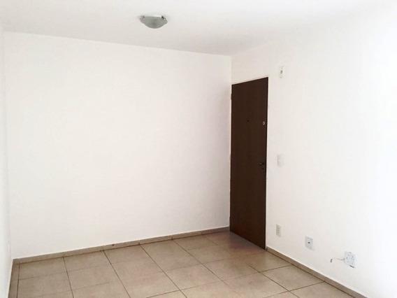 Apartamento 2 Quartos - Buritis - 3267