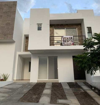 Casa En Renta En Corregidora