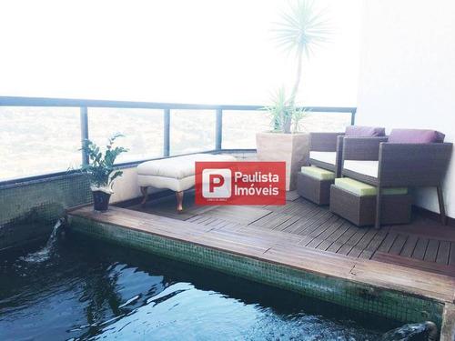 Apartamento Alto Padrão- Bragança Paulista/sp - Ap25317