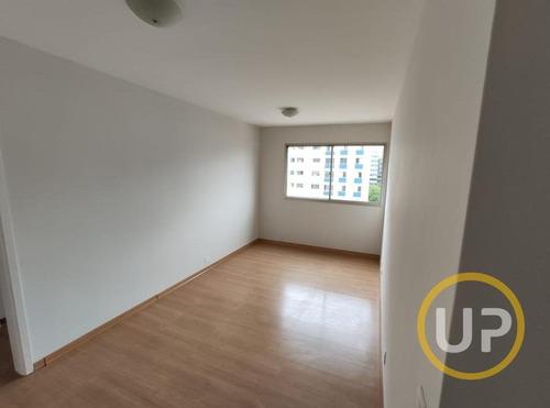 Imagem 1 de 15 de Apartamento Em Cidade Monções - São Paulo , Sp - 11029