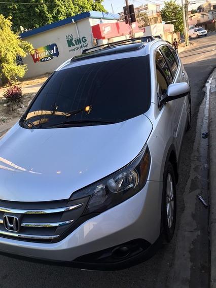 Honda Cr-v Nueva 4x4 Full