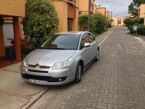Citroën C4 2.0 Sedan Hdi Sx Am71 Año 2011 Impecable