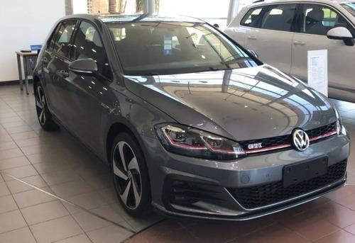 Volkswagen Golf 2.0 Gti 235cv Dsg Last Edition- Cuero Ofta!
