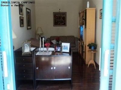 Casa À Venda Em Taquaral - Ca004937