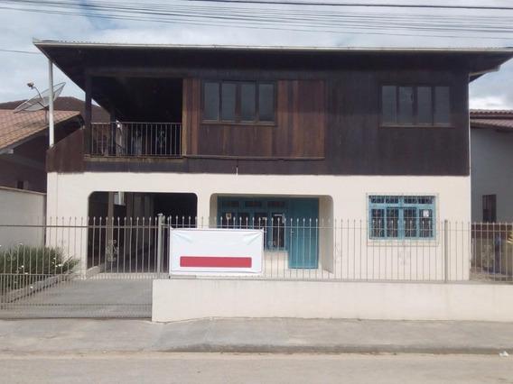 Casa Com 05 Dormitórios, À Venda, Missões, Ilhota. - Ca0126
