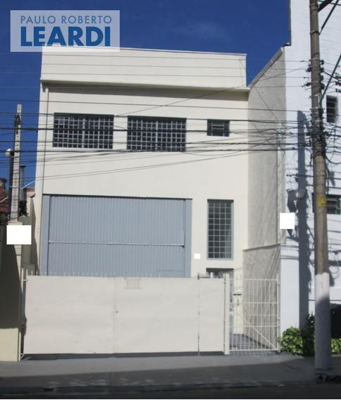 Galpão Vila Anastácio - São Paulo - Ref: 570243