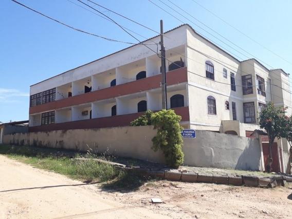 Apartamento Em Boqueirão, São Pedro Da Aldeia/rj De 60m² 1 Quartos À Venda Por R$ 180.000,00 - Ap263662