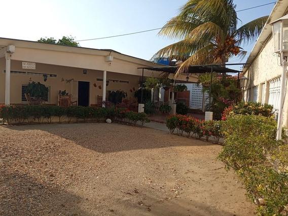 Angeliht Garcia Vende Casa En Chichiriviche