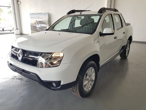 Duster Oroch Expression 1.6 Mec/ 2021 0km Racing Multimarcas