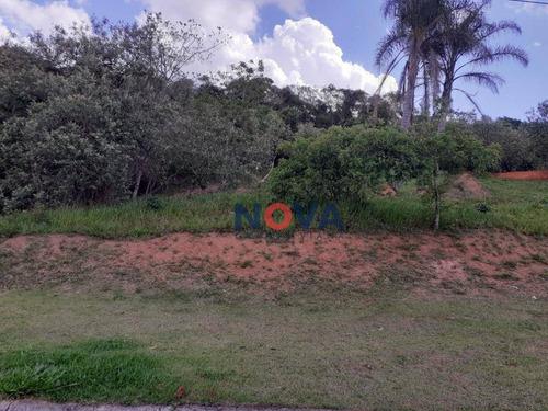 Imagem 1 de 12 de Terreno À Venda, 900 M² Por R$ 550.000,00 - Reserva Santa Maria - Jandira/sp - Te0970