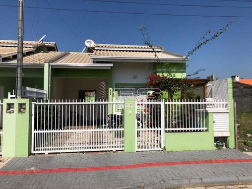 Imagem 1 de 15 de Casa 2 Suites Mobiliada Pereque Porto Belo - 4166