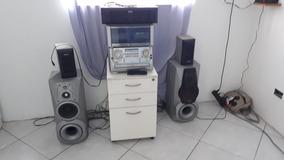 Mini System Aiwa Xh A 1060