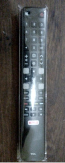 Vendo Control Remoto Smart Tv Rca Y Tcl Rc802n Sin Uso