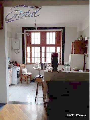 Imagem 1 de 20 de Apartamento Para Venda, 1 Dormitórios, Centro De São Paulo - São Paulo - 20297