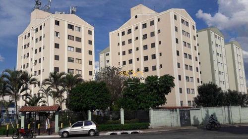 Imagem 1 de 7 de Apartamento Com 2 Dormitórios À Venda, 58 M² Por R$ 230.000 - Aceita Financiamento - Jardim Cumbica - Guarulhos/sp - Ap0946