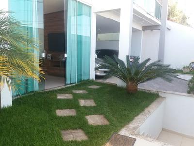Casa Duplex 3 Quartos Suíte Garagem Lazer - Quintas