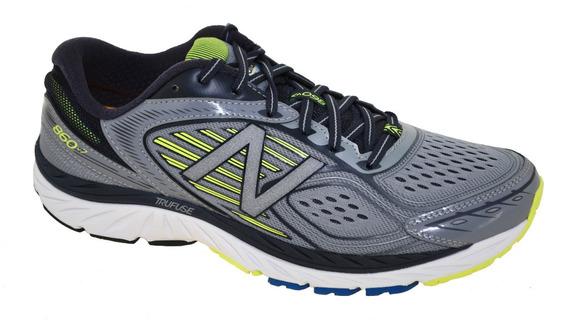 Zapatos New Balance Running 870 V7 100% Original
