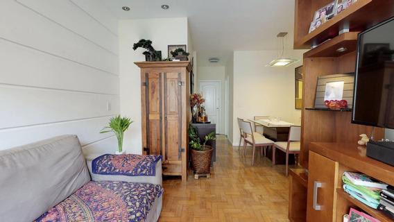 Apartamento A Venda Em Rio De Janeiro - 663