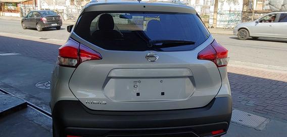 Nissan Kicks Automático 2020 Zero 1 Semana Uso Único Dono