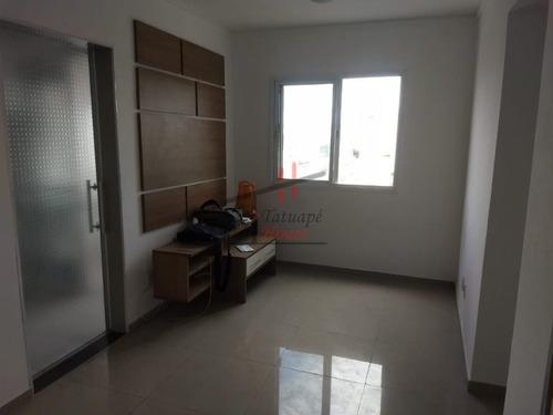 Imagem 1 de 15 de Apartamento - Tatuape - Ref: 8584 - V-8584