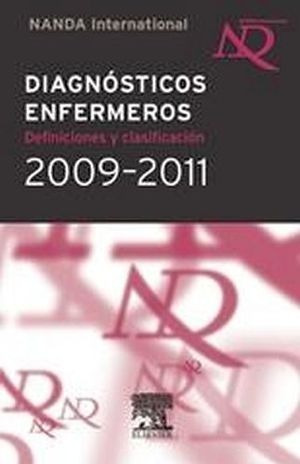 Nanda Internacional. Diagnósticos Enfermeros 2009-2011