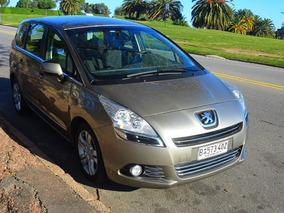 La Mejor!!!! Peugeot 5008 1.6 Allure Plus 156cv No Permuta