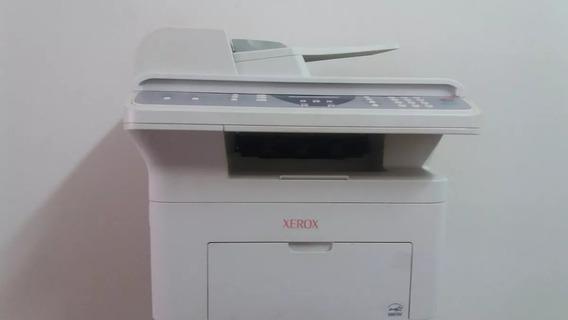 Multifuncional Impressora Laser Xerox Pe220