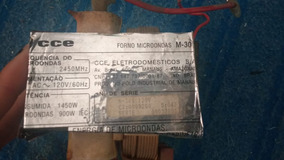 Tranformador Cce M-30