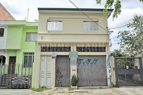 Comercial - Vila Romana - Ref: 125347 - V-125347