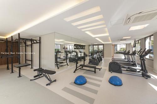 Imagem 1 de 14 de Apartamento Para Venda Em São Paulo, Vila Olimpia, 3 Dormitórios, 1 Suíte, 2 Banheiros, 2 Vagas - 3136_2-1166979