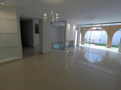 Maravilhosa Casa À Venda Totalmente Reformada No Condomínio Jardim Das Colinas - Sjcampos/sp - Permuta 50% - Ca1248