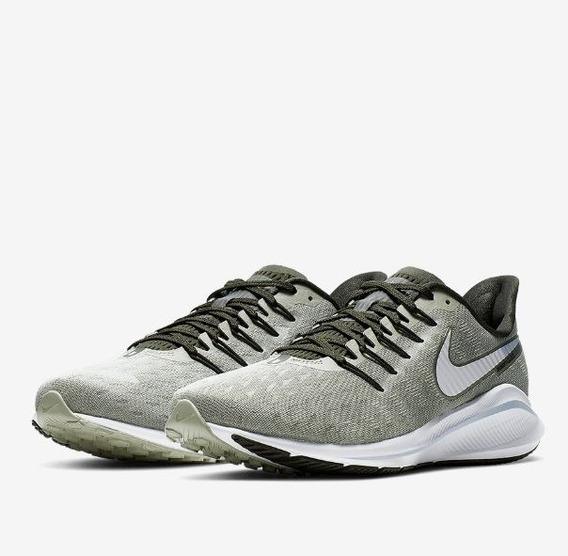 Tênis Nike Air Zoom Vomero 14 - Masculino Ah7857-300 Original
