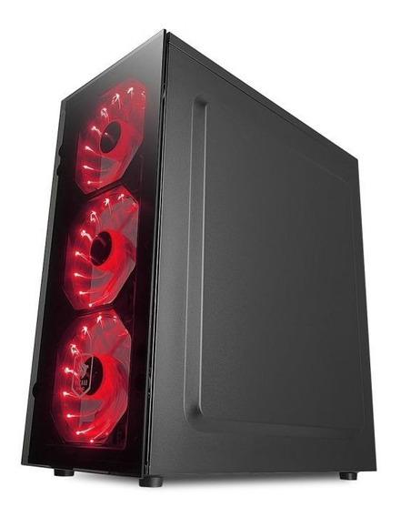 Computador Pichau Gamer, Ryzen 3 2200g, Geforce Gtx 1660 6gb