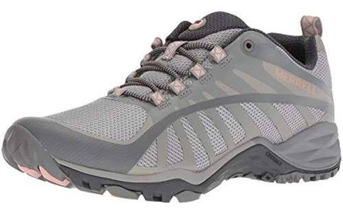 Merrell Siren Edge Q2, Zapatillas De Senderismo Para Mujer