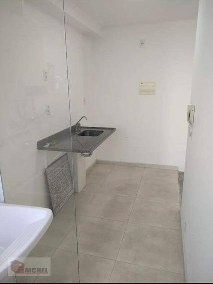 Apartamento Com 2 Dormitórios À Venda, 49 M² Por R$ 340.000,00 - Penha - São Paulo/sp - Ap1555