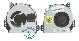 Ventilador Toshiba S40 S40d S40d-a S40dt L40 Dc28000cuf0