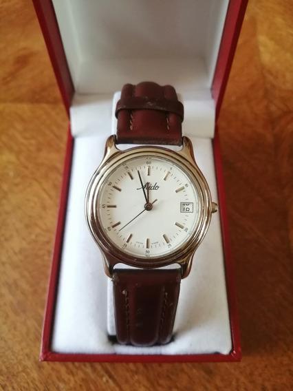 Reloj Mido Cuarzo
